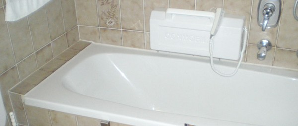 Example Bath Lift Comfort